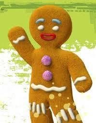 Charles, ti saluta il tuo biscottino